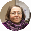 Sandra Caiazza-Mallett - Researcher, Language Expert
