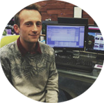 Luke Morgan - Junior Web Developer